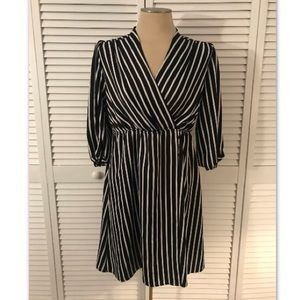 NY&Company Striped Dress